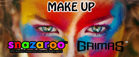 Make-Up & Face-Paint