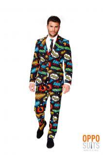 Opposuits Badaboom Fancy Dress Suit