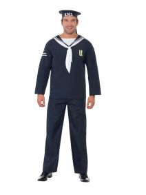 Naval Seaman 22129 Smiffys