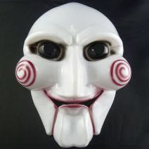 Saw Official - Plastic Mask (Good Quality Budget Mask)