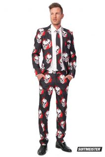 Opposuits Skulls Blood Suitmeister Suit 0002