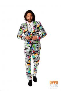 Opposuits Testival Fancy Dress Suit