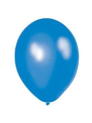 Balloon Blue Latex 8 Pack