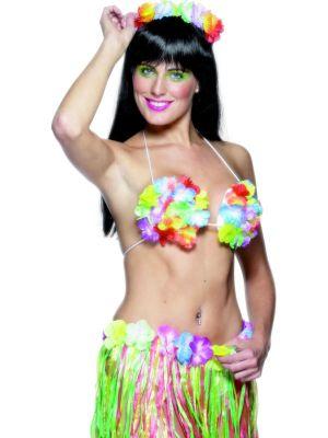 Flower Bikini