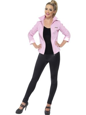 Deluxe Pink Lady Jacket 25875