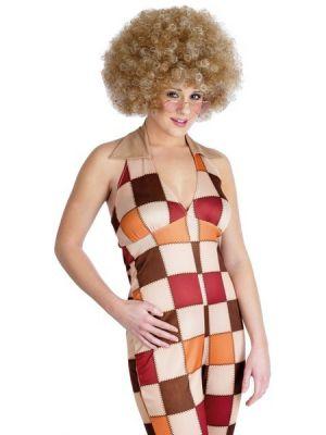 Diva Disco Costume 3195