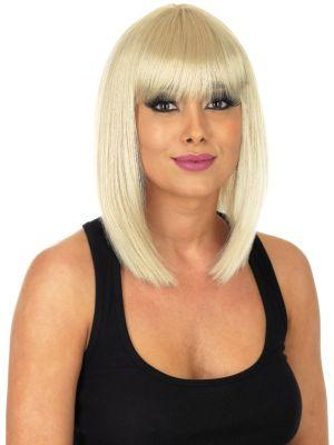 Straight Blonde Wicked