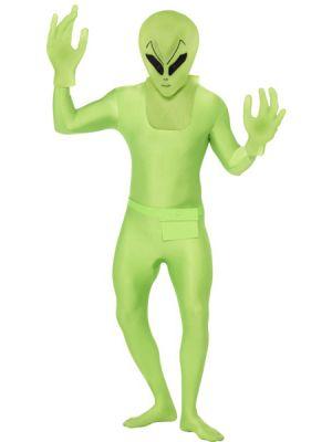 Alien Second Skin Suit  28582