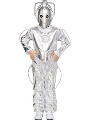 Doctor Who Cyberman 30418