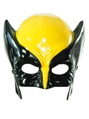 Wolverine Mask LIcensed Product 35654