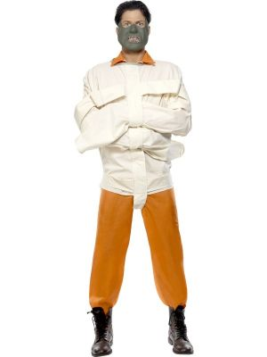 Hannibal Costume Official LIcensed Product 36061