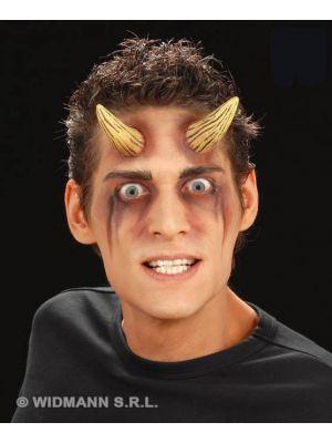 F/X Makeup - Demon Horns