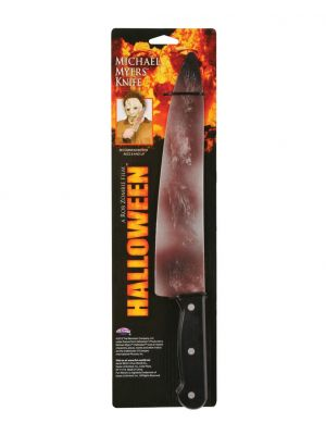 Mike Myers Official HALLOWEEN Movie Knife - EXCLUSIVE 2019 ITEM