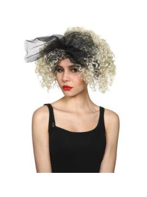 80's Material Girl Wig EW-8143