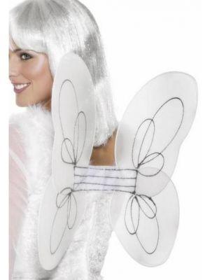 Angel Glitter Wings 25441