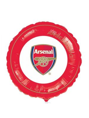 Arsenal FC Helium Balloon