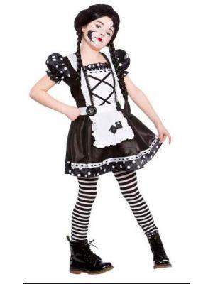 Broken Doll Costume  HG-6051