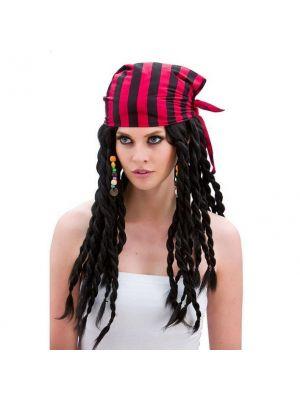 Buccaneer Beauty Wig EW-8046