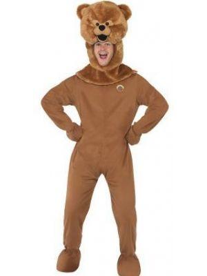Bungle Costume  38484