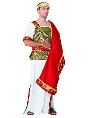 Caesar Costume  4466