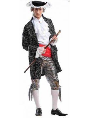 Casanova Costume  4458