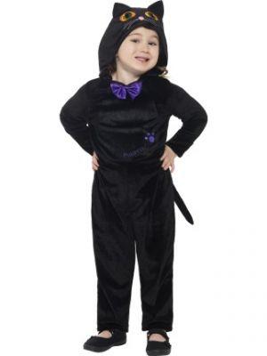 Cat Toddler Costume  21497