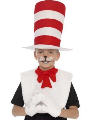Cat in the Hat Kit 25731