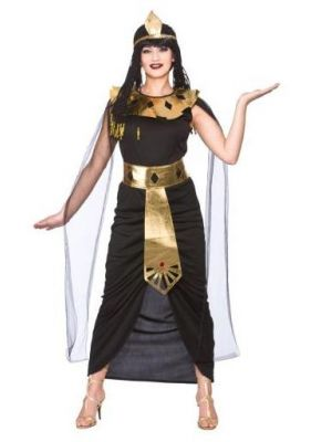 Charming Cleopatra Costume  EF-2208