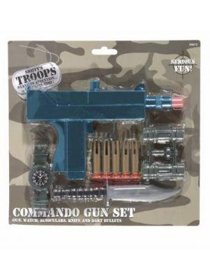 Commando Set 24613