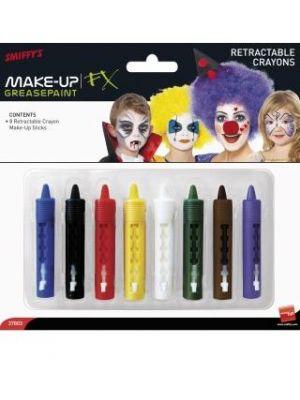 Crayon Makue-Up Sticks 37803