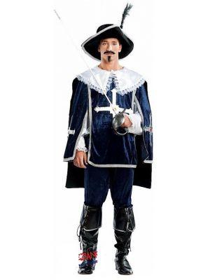 D'Artagnan Costume  4459