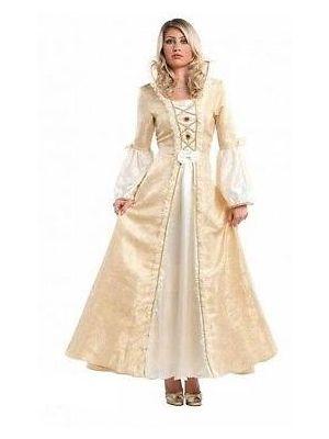 Dama Di Versaille Costume  4469