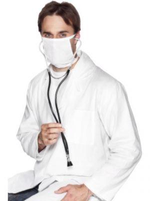 Doctors Stethoscope Realistic 9427