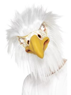 Eagle Mask Full Overhead 39521