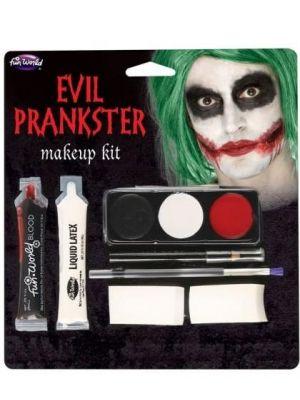 Evil Prankster Makeup Kit FW-5222EP