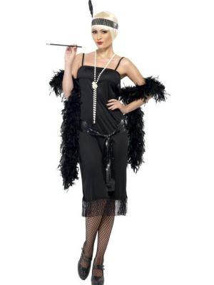 Flapper Costume  28605