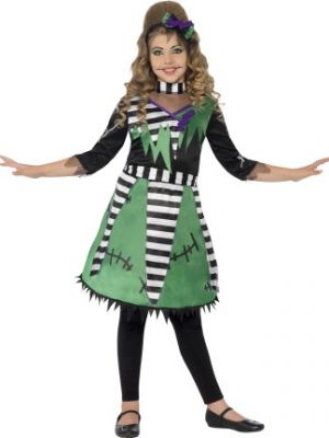 Frankie Girl Costume  44291