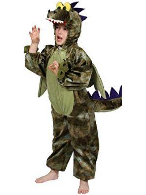Funny Jungle Dinosaur Costume  KA-4429