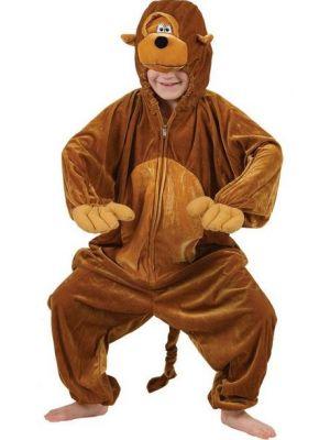 Funny Jungle Monkey Costume  KA-4407