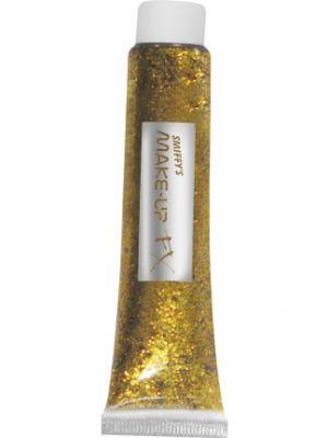 Glitter Gel Gold 20ml 38930