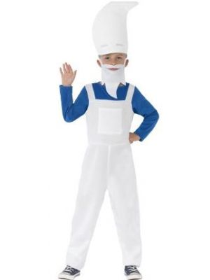 Gnome Boy Costume  44068
