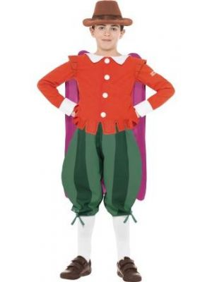 Guy Fawkes Costume  27029
