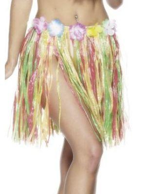 Hawaiian Hula Skirt 22329