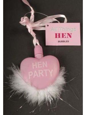 Hen Night Bubble C15 209