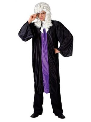 High Court Judge Costume  EM-3082