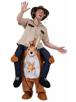 Kangaroo Carry Me Character MA-8703