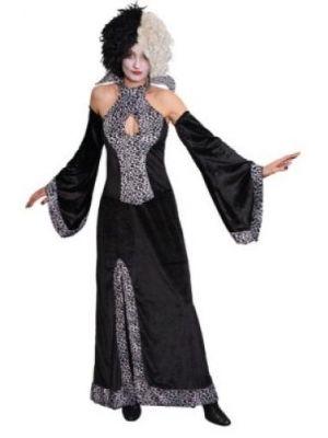 Kruel-Ela Costume  AC135