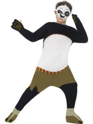 Kung Fu Panda Po Kids Costume  20495