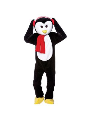 Chilly Penguin Mascot Costume MA-8561