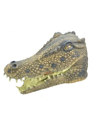 Crocodile Animal Mask BM446